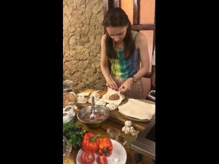 Tatyana Şirobokovatan video