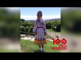 Фадеева Юлия - 2 категория