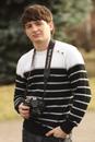 Персональный фотоальбом Дениса Каблашова