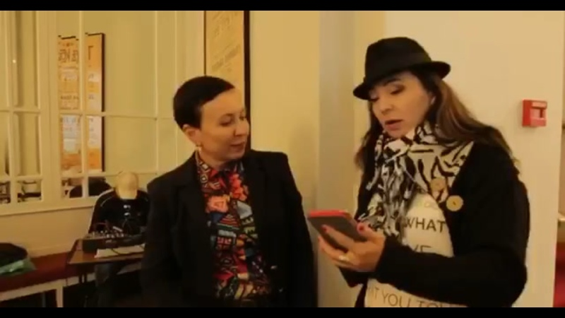 Видео от Елены Панасенко