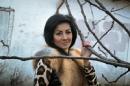 Карина Андреева, Украина