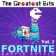 "The Greatest Bits - Dream Feet Dance Emote (From ""Fortnite Battle Royale"")"