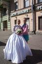 Персональный фотоальбом Вероники Лаптевой