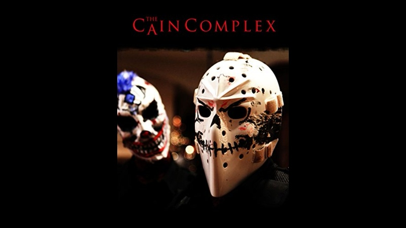 The Cain Complex 2015