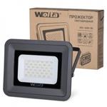 Прожектор Wolta WFL-06 50ВТ 5500К IP65 4250ЛМ