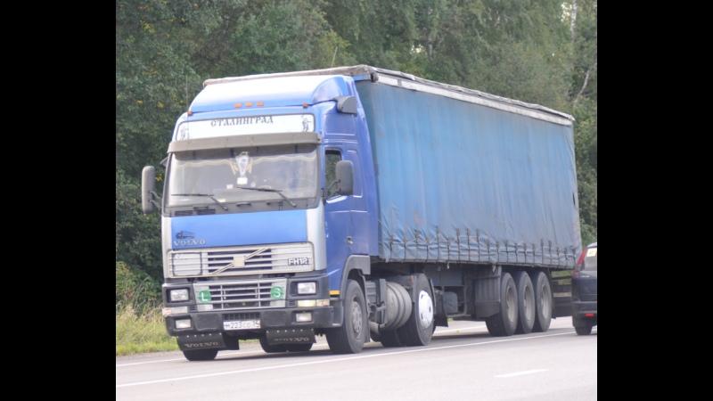 ETS2 1 41 Конвой по Grand Utopia тест грузов