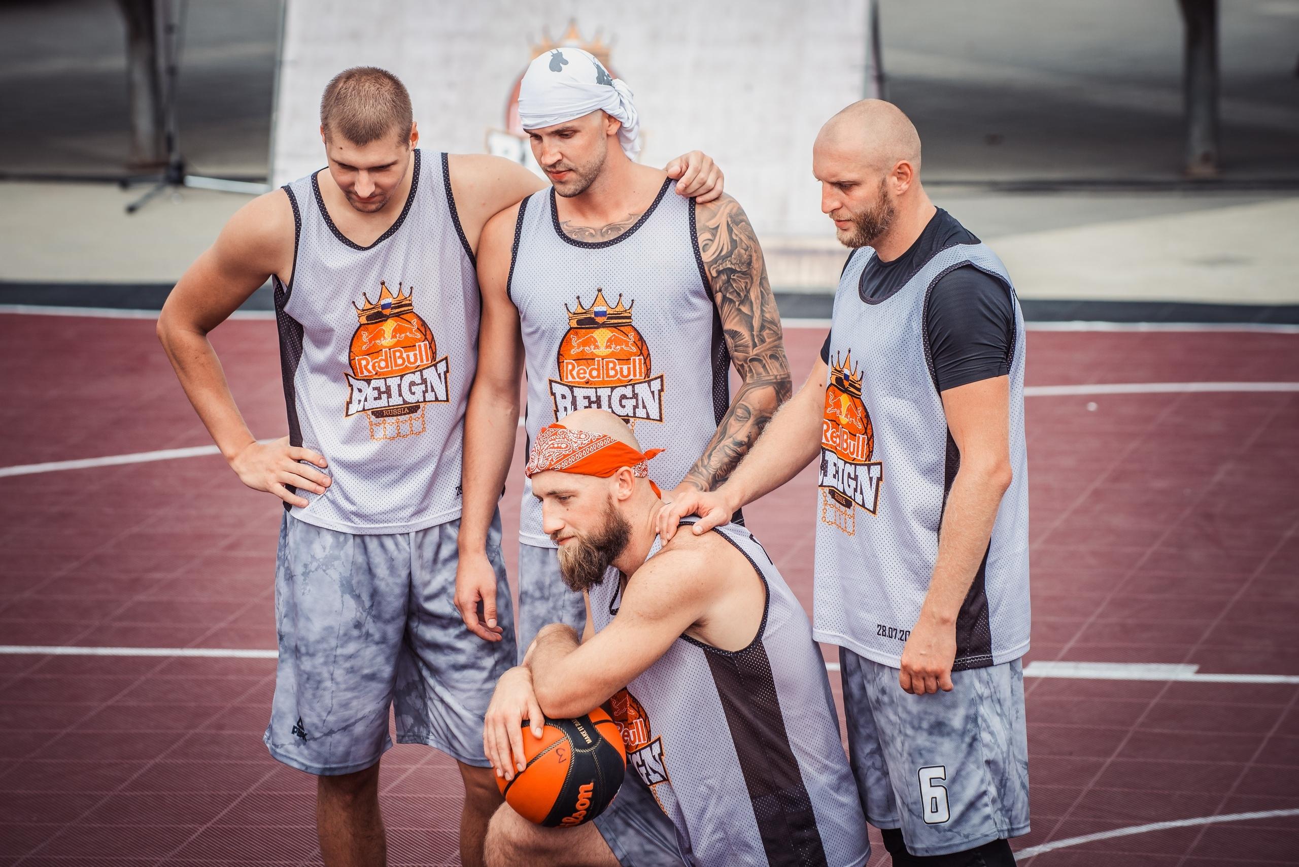 Академия по баскетболу 3х3