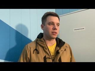Интервью Агалатово сити