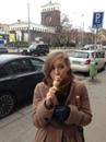 Фотоальбом Нади Яскевич