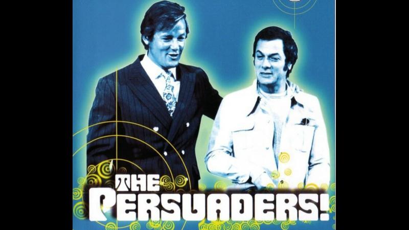 Сыщики любители экстра класса 13 24 серии из 24 боевик комедия Великобритания 1971 1972