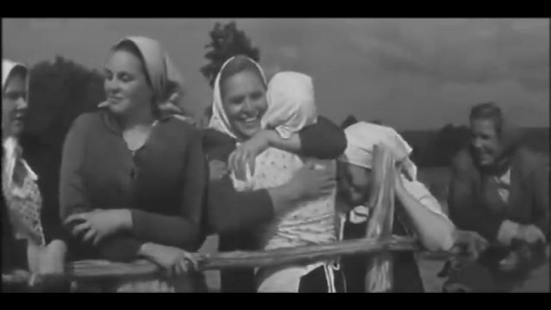 Бабье царство 1967