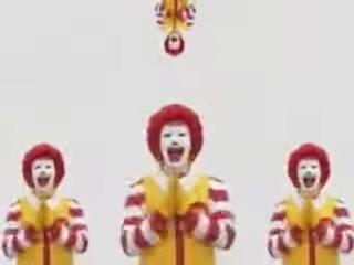 UN Owen Was Her - Nico Nico Douga ~ Ronald McDonald - YouTube