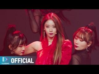 Имитация _ Тизер сольной певицы LA LIMA (Джиён из T-ara)