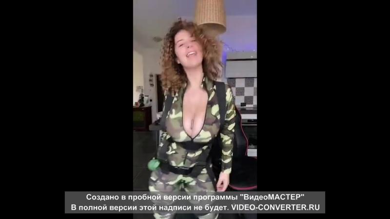 Mady Gio - Tiktok dance #5
