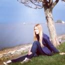 Фотоальбом Алины Аверьяновой