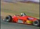 Формула 1. 15. Гран-При Южной Африки.ENG. 1985. Гонка