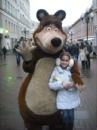 Попович Анна | Москва | 31