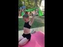 Видео от Художественная гимнастика в СПб