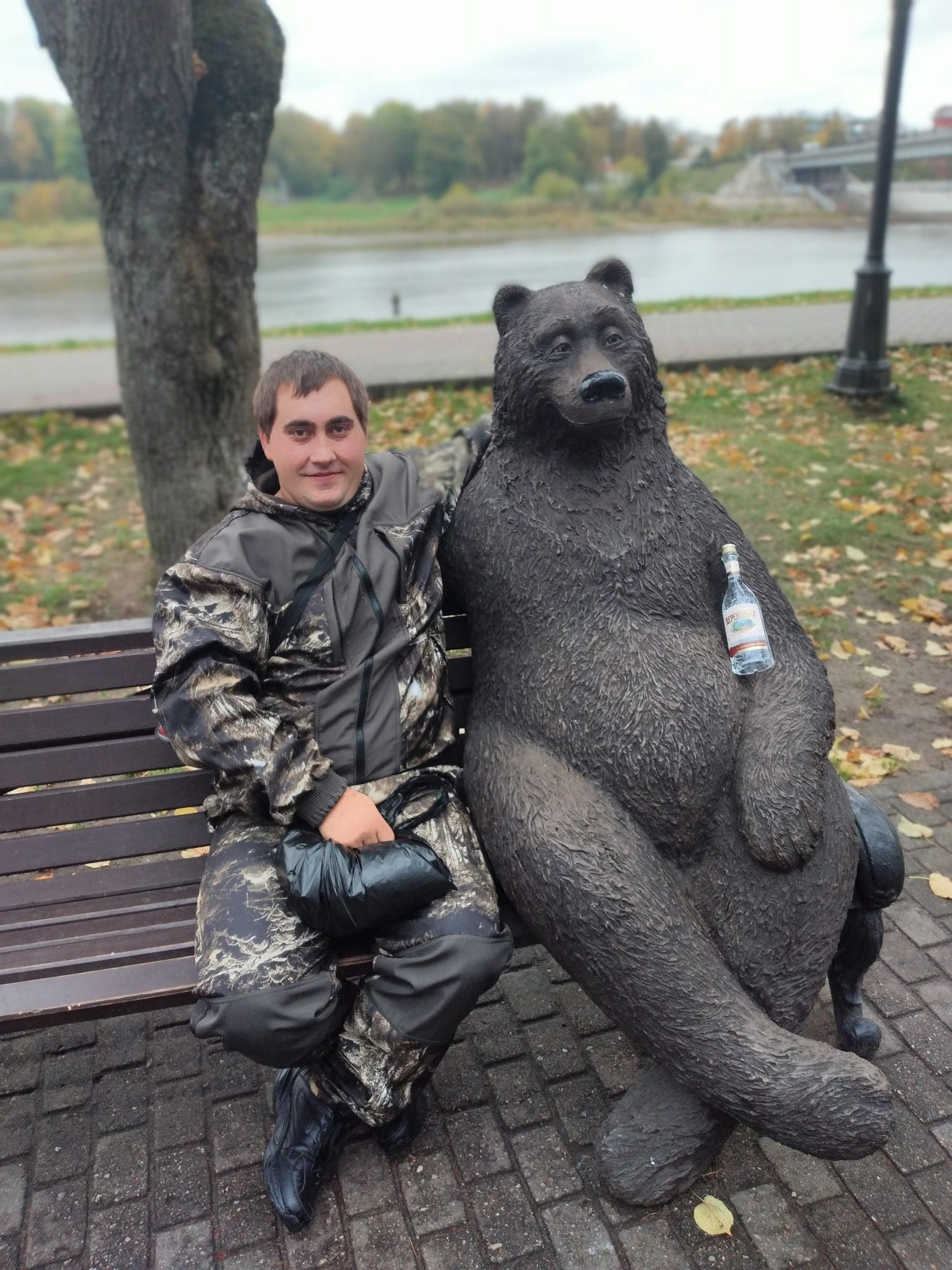 Aliksandrovich, 28, Reshetikha