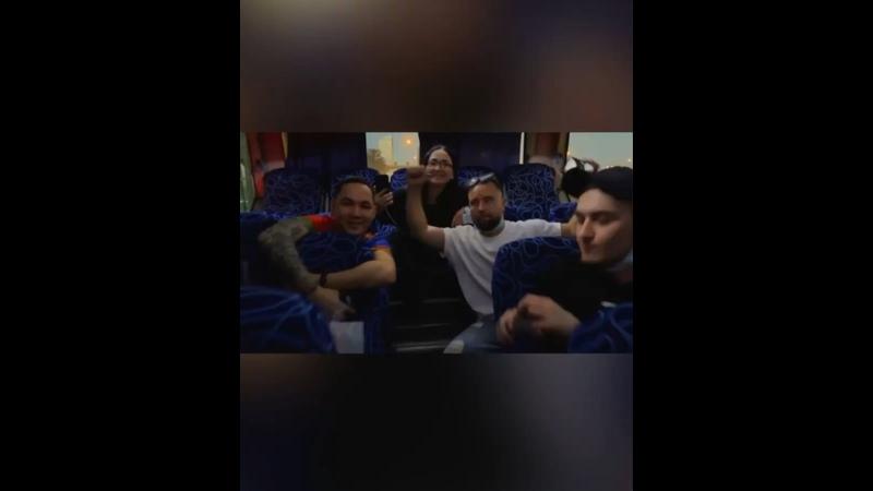 Видео от Даниила Диля