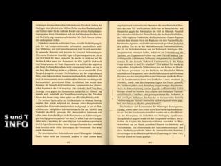 Beweise für die Fortführung des Dritten Reiches -  Zitate Andreas von Bülow