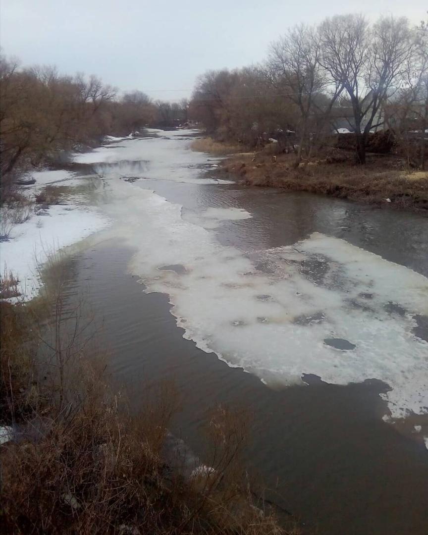Правительство Саратовской области проанализировало ситуацию с уровнем подъёма воды на реках региона и составило список районов с потенциально опасным прогнозом прохождения паводка