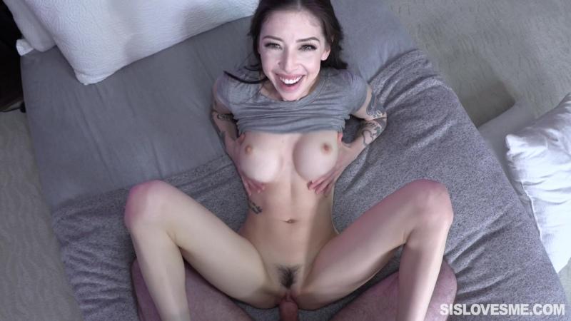 Harlowe Blue - Helpful Sister порно porno 2020