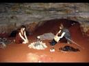 Саблинские пещеры RTG TV
