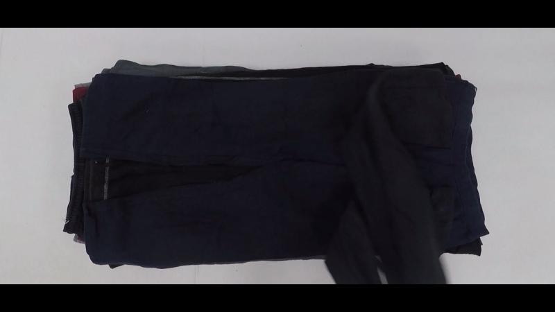 Спортивные штаны АМ 10м Вес 25кг Кол во 63шт