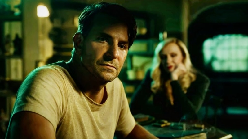 NIGHTMARE ALLEY Official Teaser Trailer Searchlight Pictures
