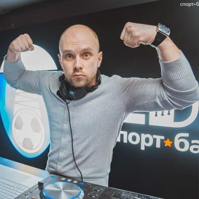 Паша Флегонтов