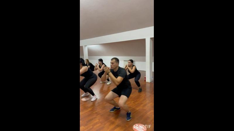 Видео от Катерины Сологубовской