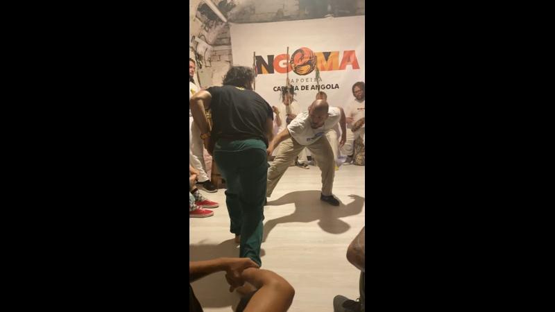 Видео от Nozinho Palmares