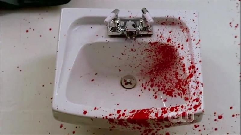 Сверхъестественное трейлер 2 сезона