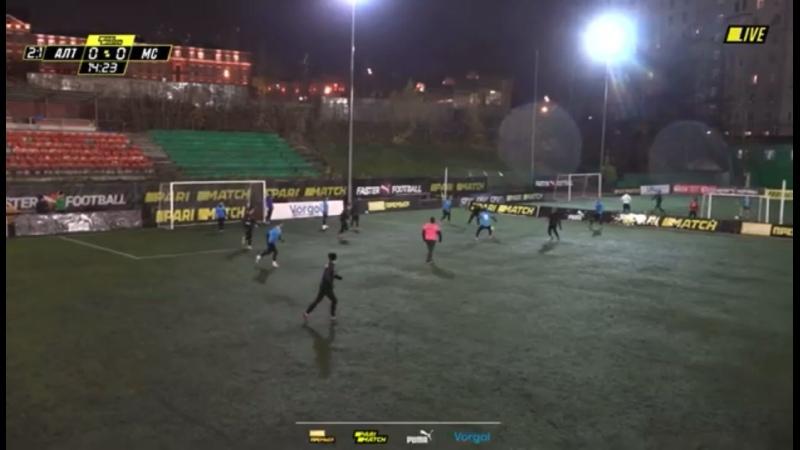Видео от Alteria Sports Community