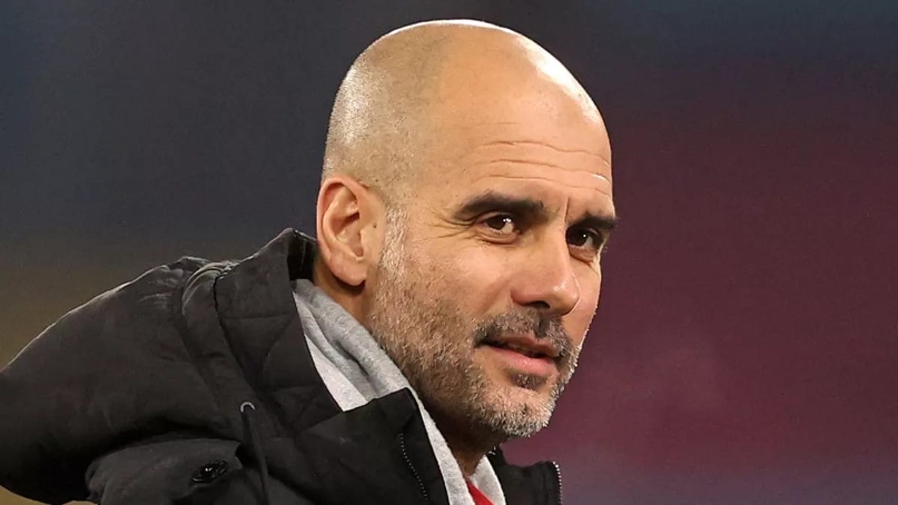 Тренер «Манчестер Сити» Пеп Гвардиола высказался об аресте экс-президента «Барсы» Жозепа Бартомеу