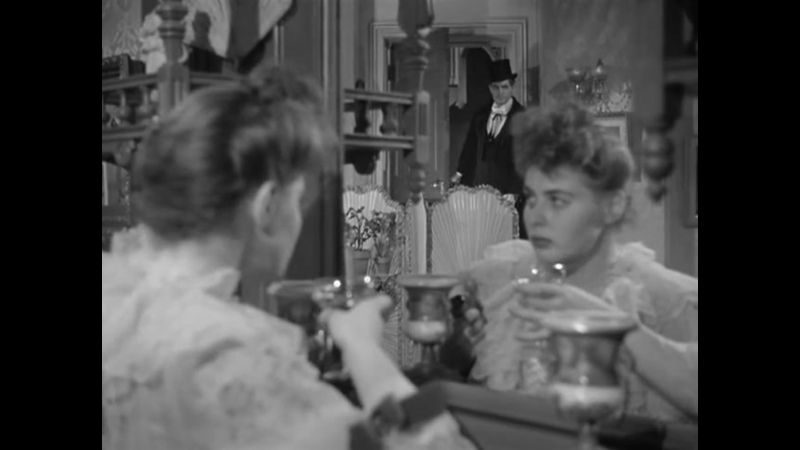 ◄Dr Jekyll and Mr Hyde 1941 Доктор Джекилл и мистер Хайд*реж Виктор Флеминг