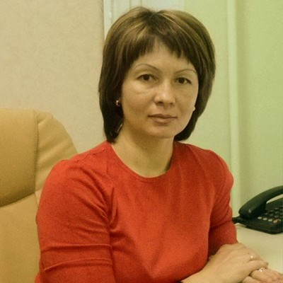 Нина Снисаревская