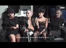 Интервью: The cast of Gossip Girl respond to gossip blasts   Dazed Spring 2021