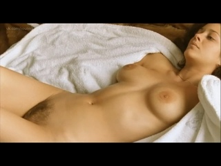 Marion Cotillard Nude - Les jolies choses (Pretty Things, 2001) Watch Online / Марион Котийяр - Миленькие штучки