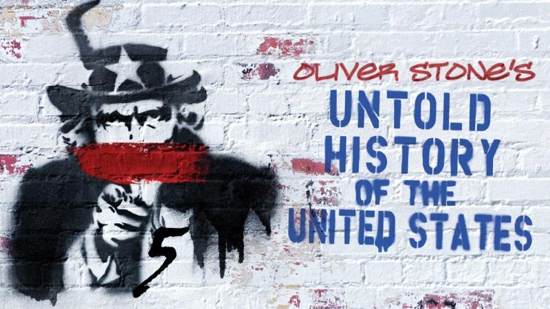 Нерассказанная история Соединенных Штатов The Untold History of the United States 2013 Эпизод 5