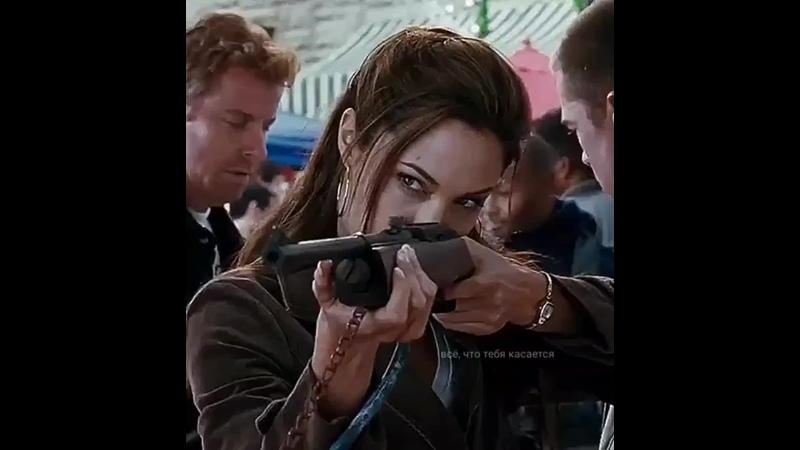 Анджелина Джоли ❤️