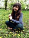 Персональный фотоальбом Ани Кондратенко