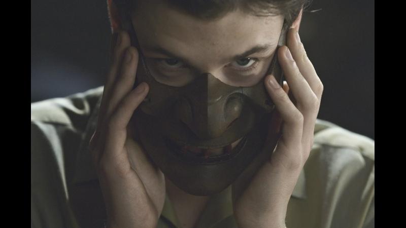🎥 Ганнибал Восхождение Hannibal Rising Фильм ужасов британского режиссёра Питера Уэббера