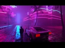 NEON DREAM - A Synthwave Retrowave Mix