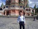 Фотоальбом Никиты Велигодского
