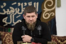 Рамзан Кадыров фотография #27