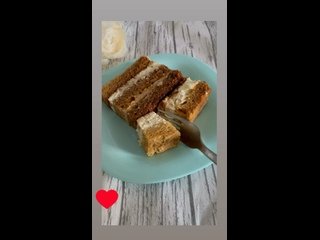Торт на заказ Коммунар Новоантропшино Павловск kullanıcısından video