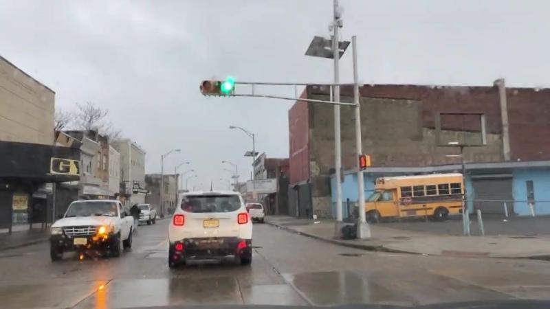Самый опасный город гетто США Камден Most Dangerous Camden