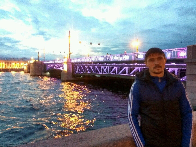 Александр, 30, Lipetsk